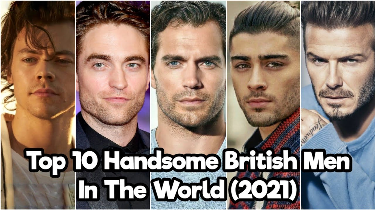 Man most hottest Every Guy