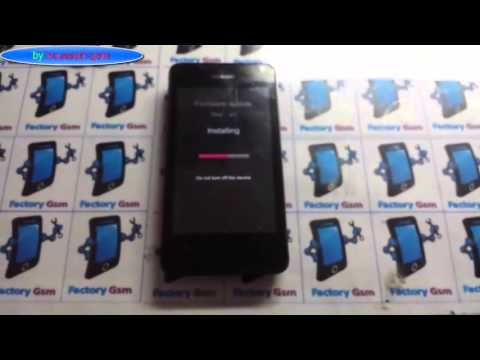 How To Flash/ Update HUAWEI ascend y530- u30 With SD Card witouth box