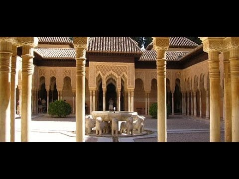 Documentary: Tales of Castles & Kings - Alhambra