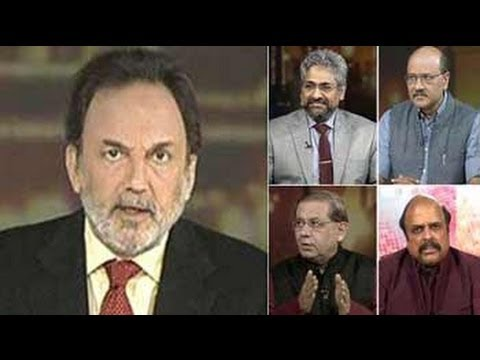 Who will be PM? Results of largest opinion poll with Prannoy Roy