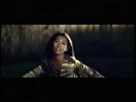 Anggun - Saviour (OST Transporter 2)