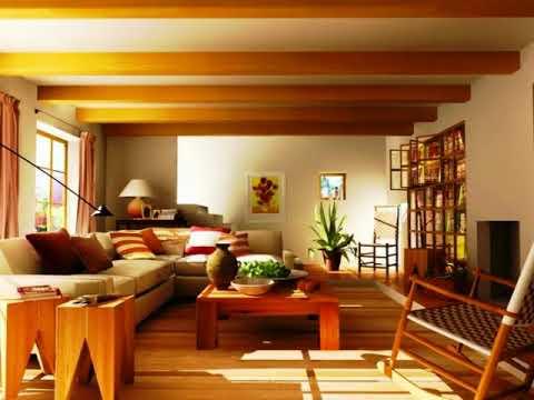 Best Modern Japanese Style Living Room 2018