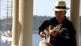Fascination (theme from Love in the Afternoon) guitar arrangement by Nemanja Bogunovic