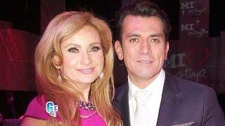 Jorge Salinas vivió el nacimiento de sus hijos gracias a la tecnología