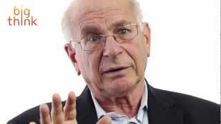 Daniel Kahneman: Moving to California Won