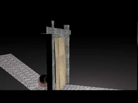 Having trouble with cloth simulation : Cinema4D