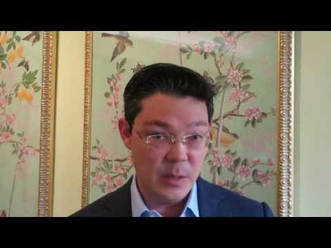 Christophe Choo's Beverly Hills & Los Angeles Luxury Market Update - October 2013