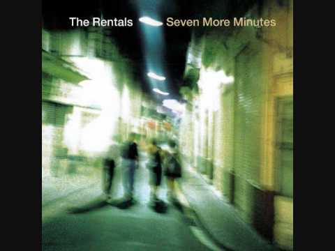 The Rentals - The Man With Two Brains