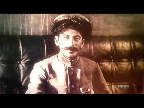 Documentaire 2015 ◙ Mafia russe   La disparition de l'or bolchévique