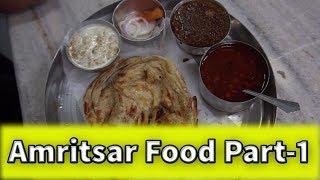 Places to eat in Amritsar, Punjab | Kesar da Dhaba & more