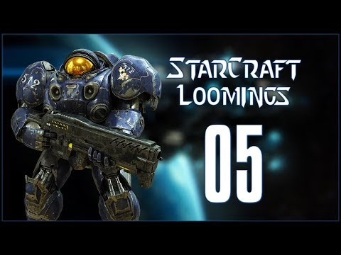 FORCE OF ARMS - StarCraft: Mass Recall - Loomings - Ep.05!