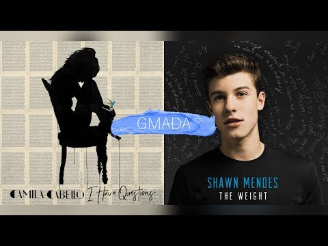 I Have Questions + The Weight - Camila Cabello & Shawn Mendes (Mashup)