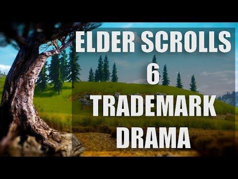 The Elder Scrolls 6 Trademark Drama Goes Deeper!  Important Update!