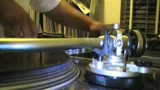 DJ SCOTT FREE IS BACK