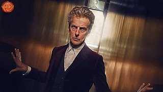 Heaven Sent: Finale Previously TV Trailer - Doctor Who: Series 9 Episode 11 (2015) - BBC