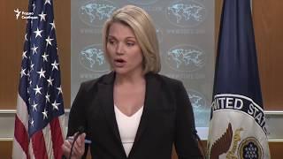 США обвинили Россию в зачистке улик в Сирии /  Новости