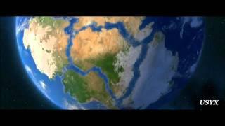 Скрэт и континентальный излом (2010) трейлер