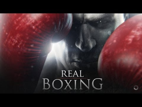Real Boxing pentru iOS, un simulator de Box prezentat pe iPad Mini - Mobilissimo.ro