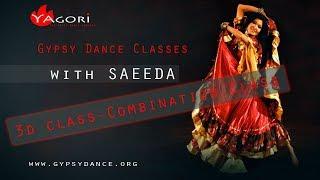 Урок 3 - Комбинированный урок / 3d class - Combination class.