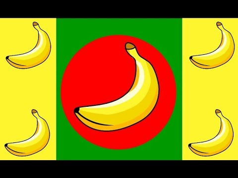 Welcome to Dystopia Episode 39: WRC Has Corrupted US into World's Largest Banana Republic?