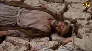 آيات الله في إجابة دعوة المضطرين ـ 3ـ  الجفاف