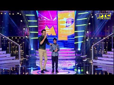Solo Performance Episode-4 I VOP CC-2 I Harmanpreet Singh I Studio Round I Song - Lal Suhe Lehnge