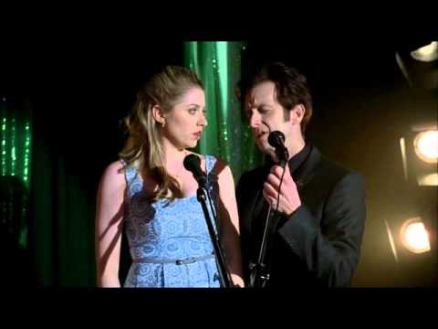 True Blood - Russell shows his singing abilities