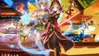 Lost Saga Hal Kocak dan Info Menarik yang Jarang Diketahui oleh Player [PART 2]