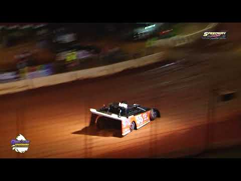 SECA Crate Late Models @ Cherokee Speedway May 3, 2019