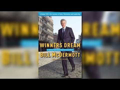 Bill McDermott, CEO of SAP, on the Key To Success