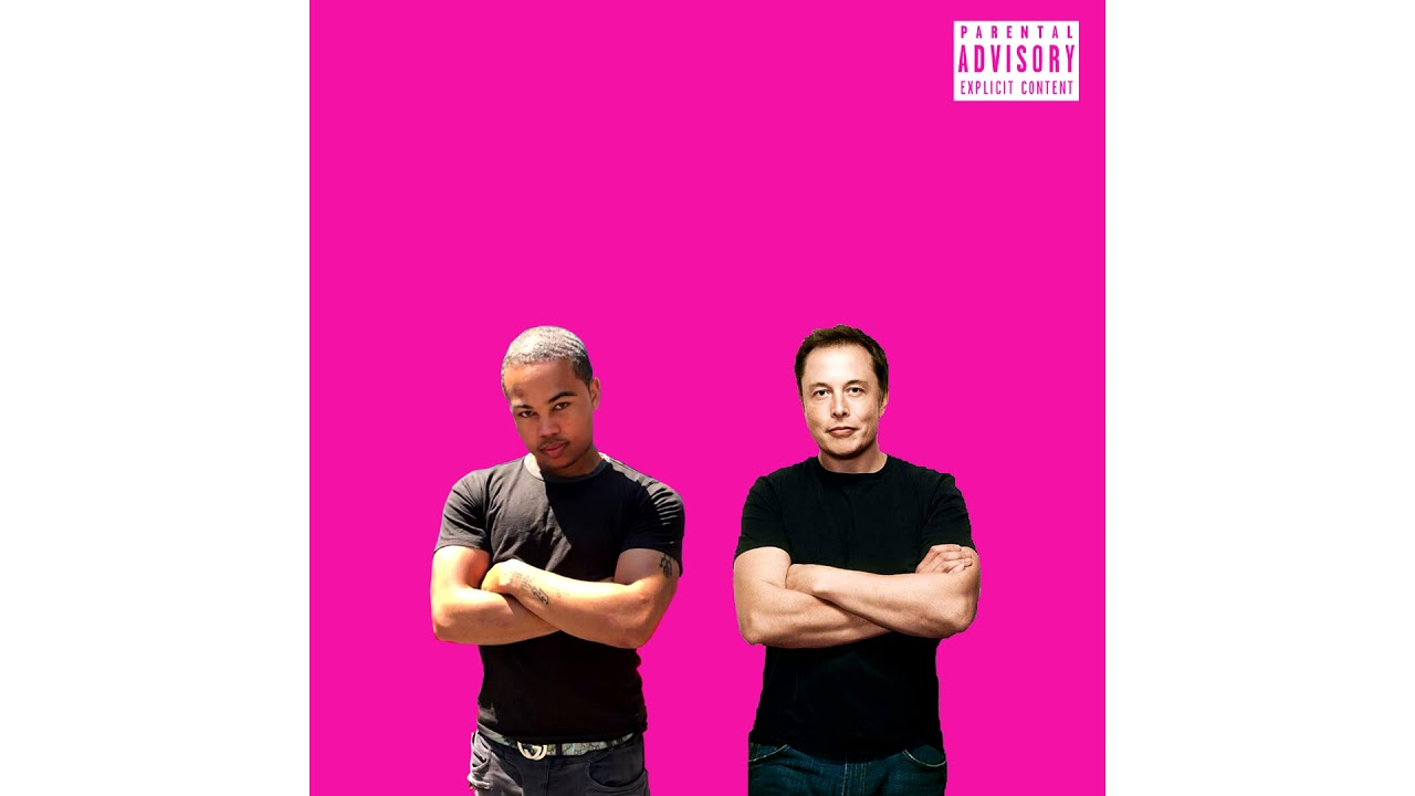 Download Adamn Killa - Elon Musk (Prod. Mike Bren)