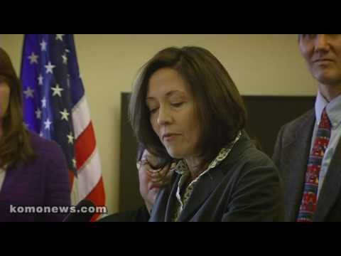 Maria Cantwell on the House Budget