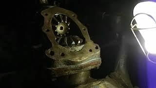 Советы по ремонту передка МТЗ-82