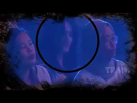 Viral!! Video Penampakan Hantu Shepia Di Konser Sheila On 7, Inilah Kenyataanya