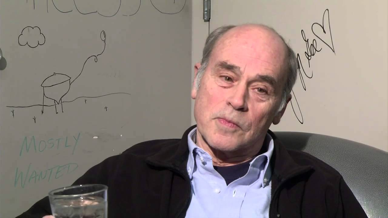 john dunsworth the candidate