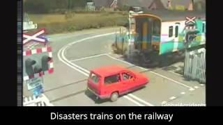 Катастрофы №1 Крушения поездов, на железной дороге / Disasters trains on the railway 2014(Внимание подборка новые катастрофы 2014 года. Подписывайтесь на мой канал из видео категории новые катастроф..., 2014-09-20T11:38:34.000Z)