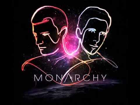 Monarchy - The Phoenix Alive (Kris Menace Remix)