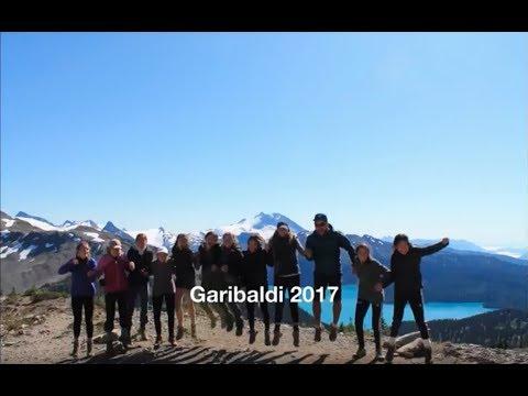 Garibaldi Outdoor Ed - Grade 10: Sept 2017