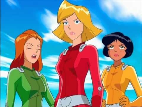 totally spies photo - photo #19