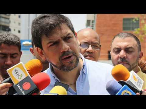 Polémica Canción de Campaña Carlos Ocariz Gobernador de Miranda