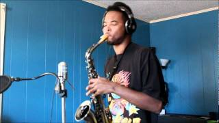 Marvin Sapp -Never Would Have Made It by Stot Juru Sax