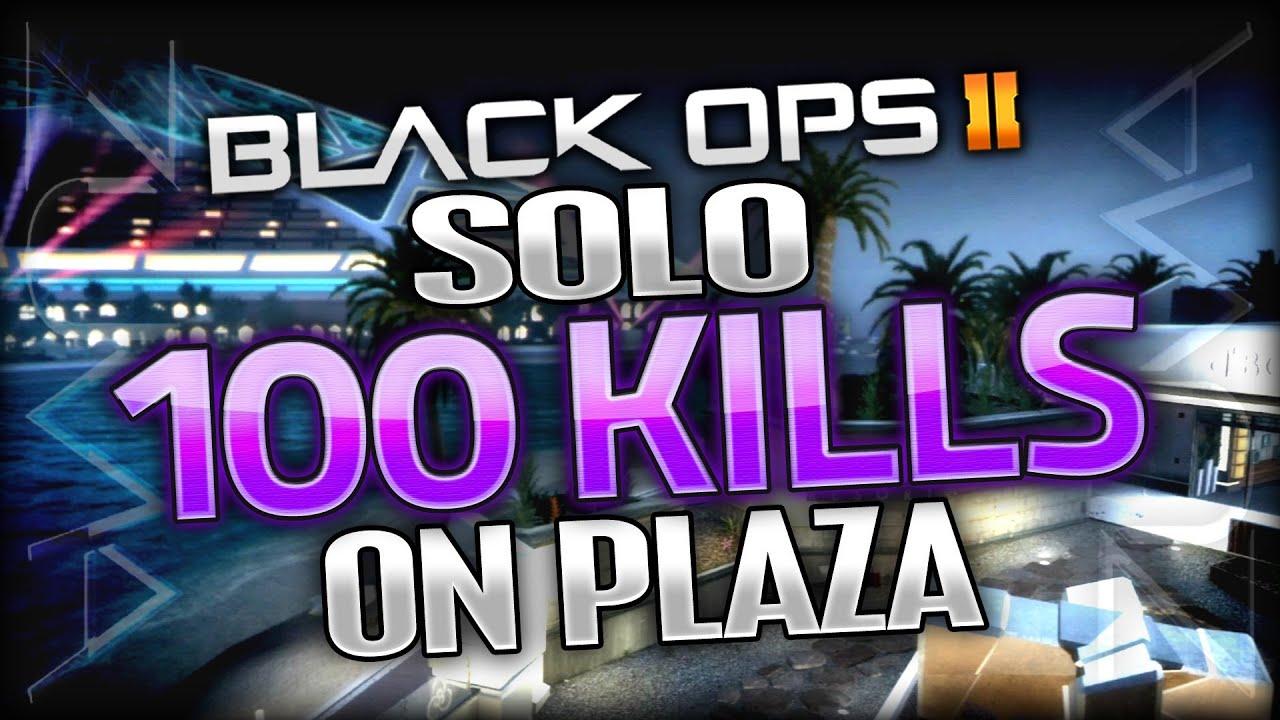 Black Ops 2 matchmaking werkt niet