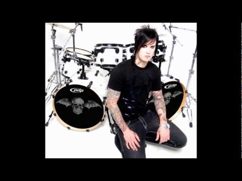 Avenged Sevenfold - Unholy Confessions (Drum Track)