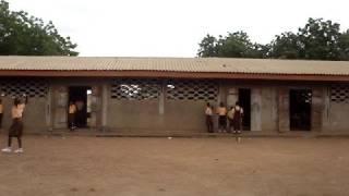 Primary School - Klagon Sakumono ACCRA GHANA