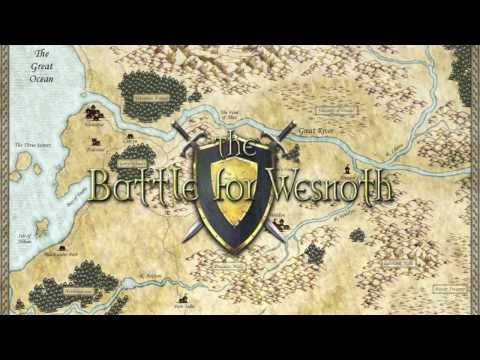 The Battle for Wesnoth - Official Trailer