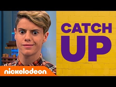 Every Henry Danger Episode EVER! 💥 Ft. Unseen Footage! | Nick