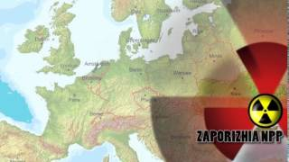 Truth about Zaporizhia Nuclear Power Plant accident