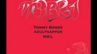 Tommy Bones- South Africa Deep- Lion1music 2006