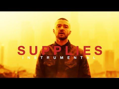 Justin Timberlake - Supplies (Instrumental Breakdown) [Karaoke Download]