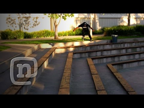 A Weekend With Torey Pudwill Part 1: NKA...